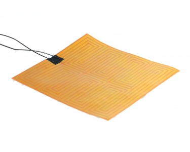 hephestos 2 piatto riscaldato - kapton heated bed